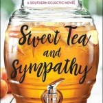 Sweet Tea and Sympathy by Molly Harper Book Cover
