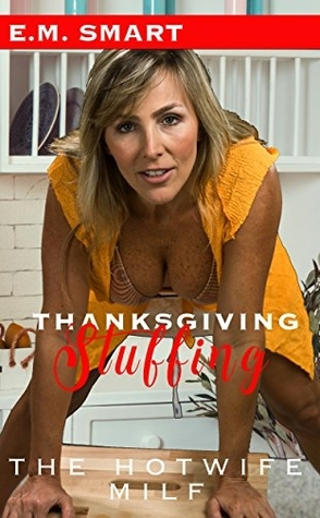 Thanksgiving Stuffing by E.M. Smart Book Cover