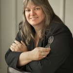 Jennifer Ashley Author Photo