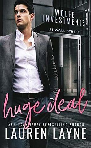 Review: Huge Deal by Lauren Layne