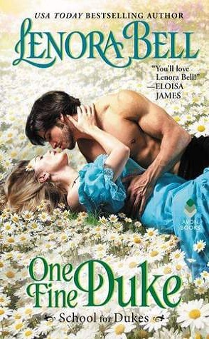 Guest Review: One Fine Duke by Lenora Bell
