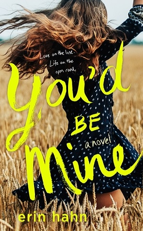 Review: You'd be Mine by Erin Hahn