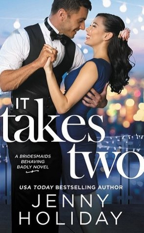 Review: It Takes Two by Jenny Holiday