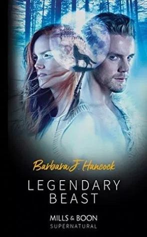 Guest Review: Legendary Beast by Barbara J. Hancock