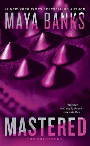 Review: Mastered by Maya Banks