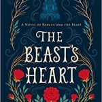 The Beast's Heart by Leife Shallcross Book Cover