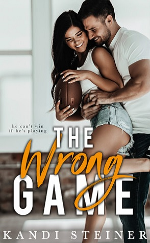 Joint Review: The Wrong Game by Kandi Steiner