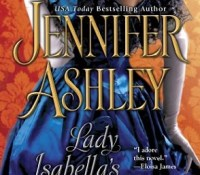 Review: Lady Isabella's Scandalous Marriage by Jennifer Ashley