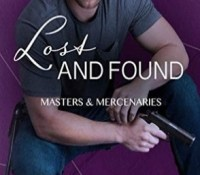 Sunday Spotlight: Lost and Found by Lexi Blake