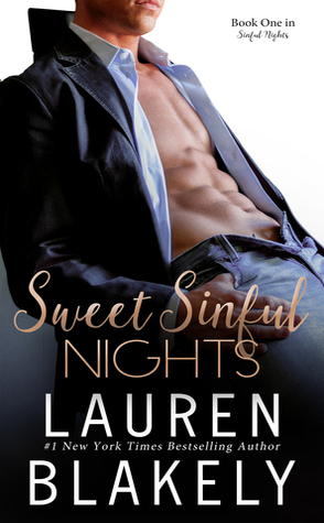 Review: Sweet Sinful Nights by Lauren Blakely