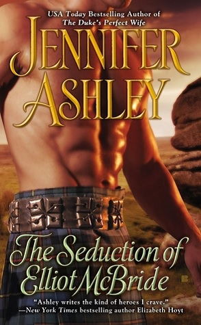 Guest Review: The Seduction of Elliot McBride by Jennifer Ashley