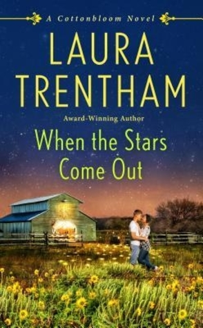 What Are You Reading? (+ Laura Trentham Giveaway)