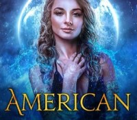 Featured Review: American Witch by Thea Harrison