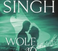 Review: Wolf Rain by Nalini Singh (no spoilers)