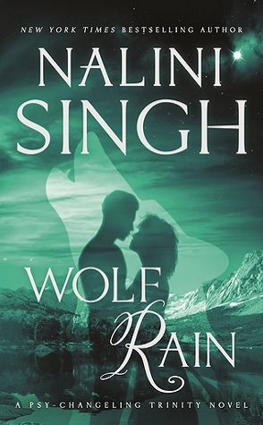 Sunday Spotlight: Wolf Rain by Nalini Singh