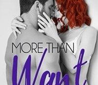 Review: More Than Want You by Shayla Black