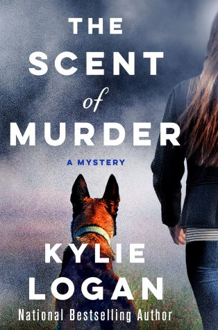 Guest Review: The Scent of Murder by Kylie Logan