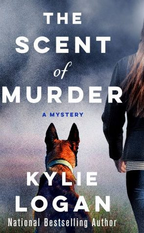Blog Tour: The Scent of Murder by Kylie Logan