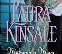 Throwback Thursday Guest Review: Midsummer Moon by Laura Kinsale