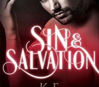 Review: Sin & Salvation by K.F. Breene