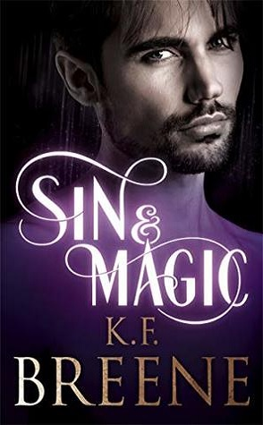 Review: Sin & Magic by K.F. Breene