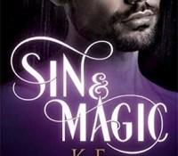 Review: Sin & Magic by K.F. Breene