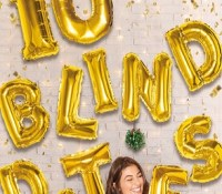 Review: 10 Blind Dates by Ashley Elston