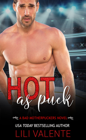 Review: Hot as Puck by Lili Valente