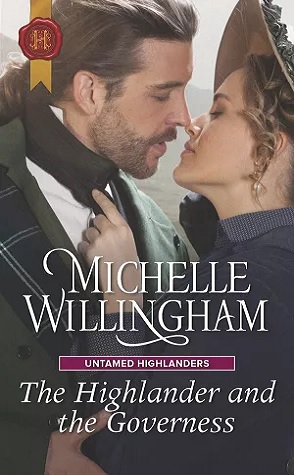 Guest Review: The Highlander and the Governess by Michelle Willingham