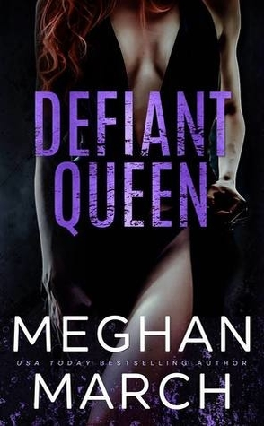 Series Review: Mount Trilogy by Meghan March