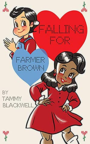 Guest Review: Falling for Farmer Brown by Tammy Blackwell