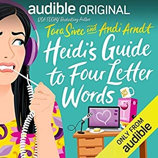 Review: Heidi's Guide to Four Letter Words by Tara Sivec