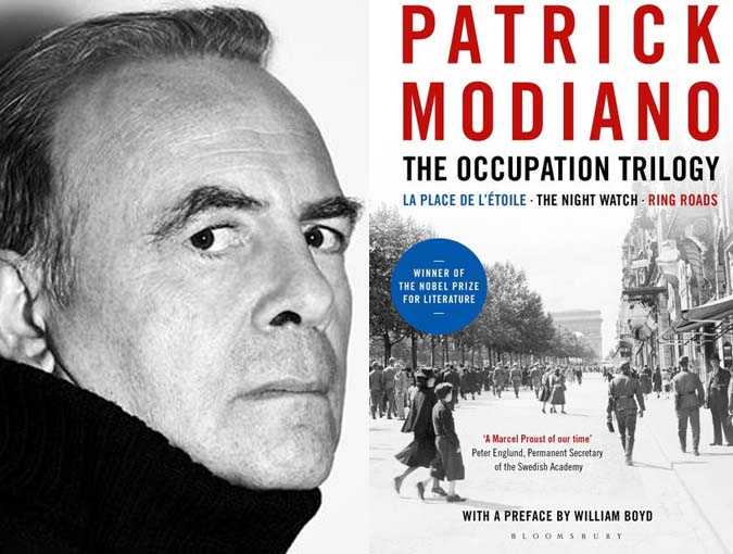 Spotlight | Patrick Modiano: public novelist, private man
