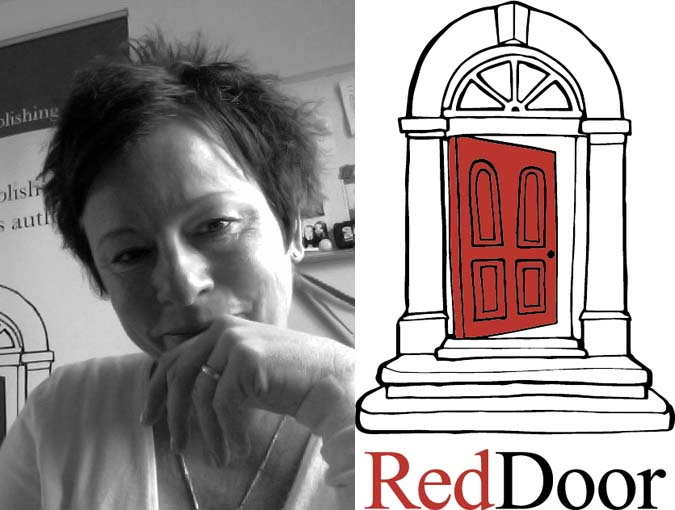 Interview | Clare Christian, RedDoor Publishing | Indie Publisher of the Week