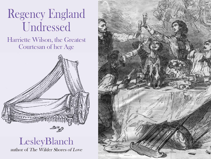 bookblast regency england undressed