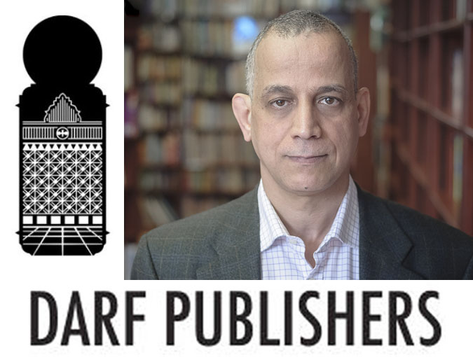Interview | Ghassan Fergiani, Darf Publishers | Indie Publisher of the Week