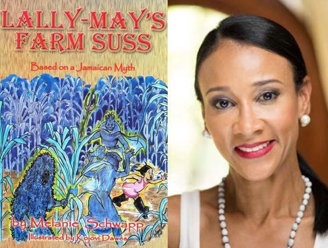Interview | Melanie Schwapp, author