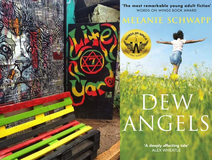 Review | Dew Angels, Melanie Schwapp | Hope Road Publishing
