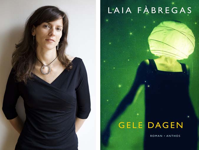 Interview | Laia Fàbregas | Author of the Week