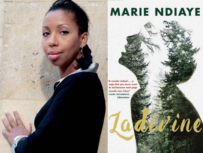 Review | Ladivine, Marie NDiaye | MacLehose Press
