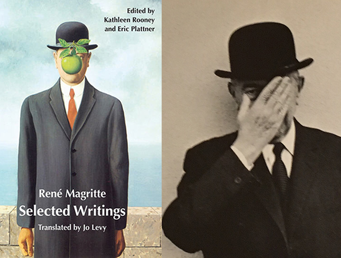 Review | Magritte for our time | Selected Writings | Alma Books