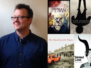 kevin duffy bluemoose books bookblast interview
