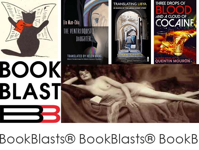 BookBlasts® | Top 10 Reads for Independent Minds | July 2017