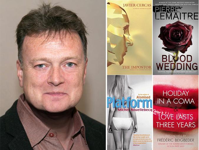 frank wynne bookblast interview