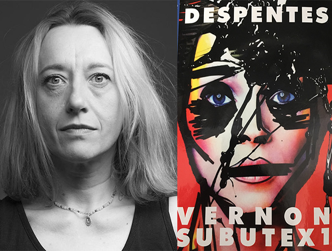 virginie despentes vernon subutex bookblast