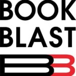 bookblast official logo ®