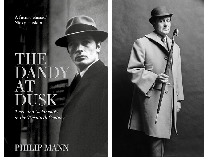 Guest Review | C. J. Schüler | The Dandy at Dusk, Philip Mann