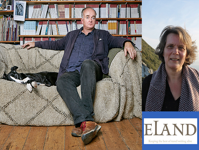 Interview   The Directors of Eland Books   Indie Publisher of the Week