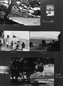 formentor and puerto pollensa gael mayo photo bookblast