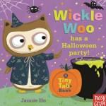 wickle woo nosy crow bookblast
